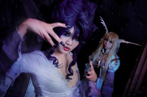Ragnarok Online: Catacombs by Astellecia