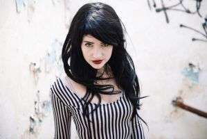Stripes by SusanCoffey