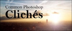Common Photoshop Cliches by Siren2k4