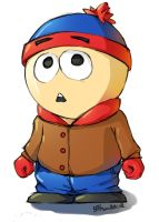 Stan Marsh by flowerhhh