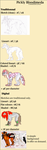 COMMISSIONS PRICES. by Piickly