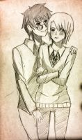 Drarry love! by deadvampire32