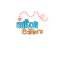 Milton-Editions by jonatick4ever