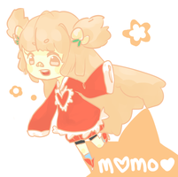 AT: Pekoe-pekoe by cloverlilly
