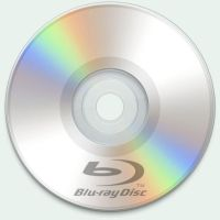 Blu-Ray Disc by jasonh1234