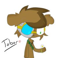 Tobor by RandomDoodler167