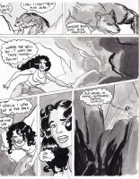 Hour Before the Dawn pg4 by comixjammer