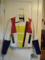 Starscream Jacket WIP by simulacra242