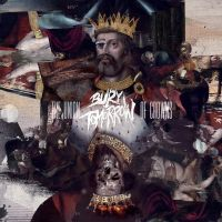 Bury Tomorrow - The Union of Crowns by soulnex