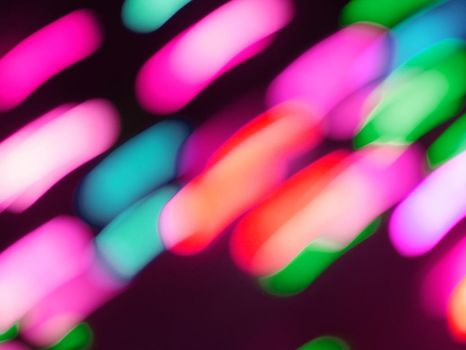 Abstract Lights Free Wallpaper by BackgroundStore