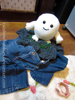 Unfortunate Side Effect of Adipose Diet pills by Rainbowbubbles