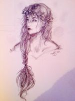 Maiden by Madlaid