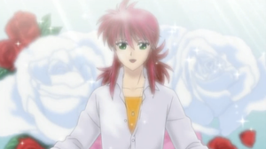 Kurama: Good Morning by kingdomfantasyanime4