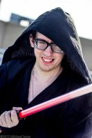 Deadly Sith Lord Jeff 4 by Insane-Pencil