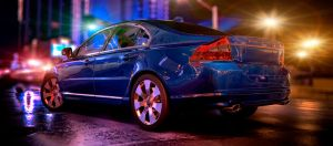 Volvo S80 by TheImNobody