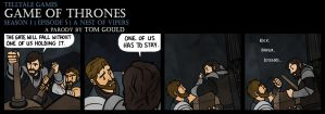 GoT | S1E5 | Like When We Were Young (SPOILERS) by TheGouldenWay
