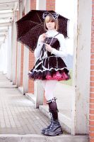 Gothic Lolita Magnifique III by mistlel