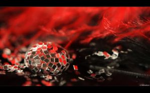 Droplet of Fire by Limaria