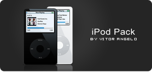 iPod Pack by VAngelo7