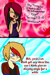 Ask Thomas 9 ((collab)) by Slendey