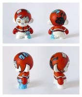 Munny01 by Monkill