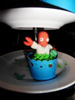 Dr Zoidberg I presume? by I-am-Ginger-Pops