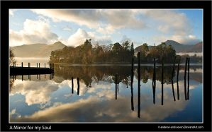 A Mirror for my Soul by Andrew-and-Seven