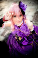 Sandplay - Luka I by baby-ruby