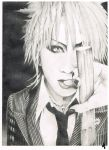 Ruki (finished) by FreeSpiritArtSoul