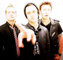 Green Day 1 by BeautyBlinds