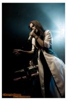 The one and only Tarja - 1 by MrSyn