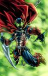 Spawn colored version by gammaknight