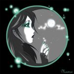 When the full moon comes... by Moemai