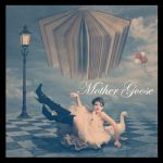 Mother Goose by Dypritee
