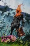 GhostRider Cover Sample by RodGallery