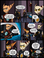 Ratchet And Clank After The Nexus - Page 30 by lombaxesdimension
