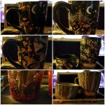 Mugs II by Sempaiko