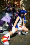 Sonic heroes ...more or less by L-a-y-l-a