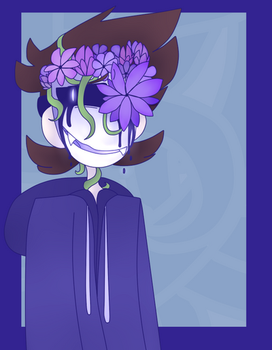 Flowers by Captain-6