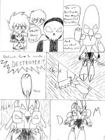 Tale of Friends # 3 Page 4 by Shockzboy