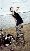 The Dresden Dolls by itchyscarf