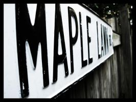 maple... by Fatalsoul