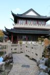 Chinese garden Stock 32 by Malleni-Stock