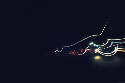 Lights Photography by haznaahan