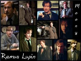 Marauder Remus Lupin- Moony by Alwaysss-Sslytherin