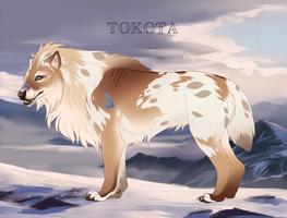 Chena 11446 by TotemSpirit