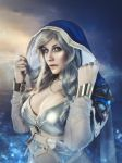 Jaina Proudmoore - HearthStone - 1 by Atsukine-chan