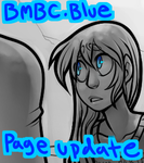 BlueMoonBlackCore update 14 by Merrii
