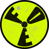 Fallout Equestria Nuclear Symbole by Priceless911