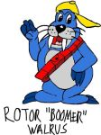 Rotor Boomer Walrus 1993 Version by tanlisette